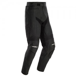 23332-flat-black-cortech-latigo-leather-pants_500