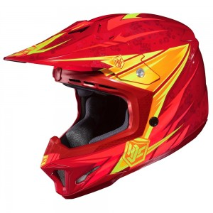HJC Off Road Helmets