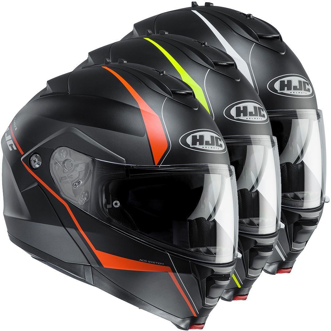 Hjc Is Max 2 K C Cycle Helmet World