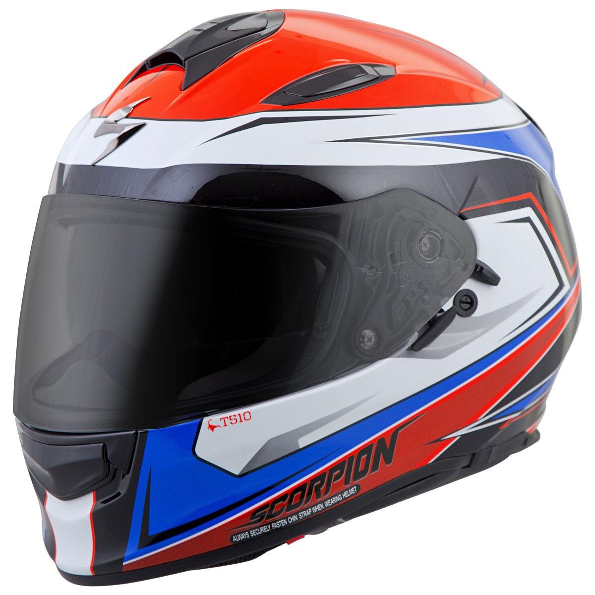 scorpion exo t510 k c cycle helmet world. Black Bedroom Furniture Sets. Home Design Ideas
